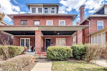 Residential Property for sale in 4135 Murray Ave, Pittsburgh, PA, 15217