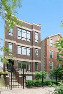 Residential Property for sale in 1455 West Fry Street 1, Chicago, IL, 60642