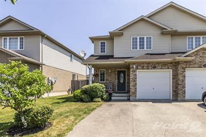 Residential for sale in 196 Brenneman Dr, Baden, Ontario, Wilmot, Ontario
