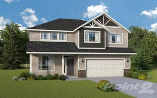 Single Family for sale in 4171 Shelburne Loop, Post Falls, ID, 83854