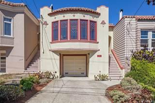 Single Family for sale in 1931 18th Avenue, San Francisco, CA, 94116