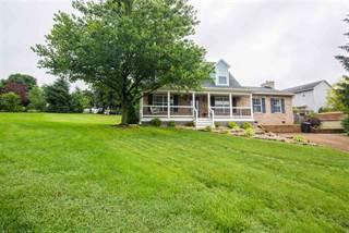 Single Family for sale in 102 MELISSA CT, Bridgewater, VA, 22812