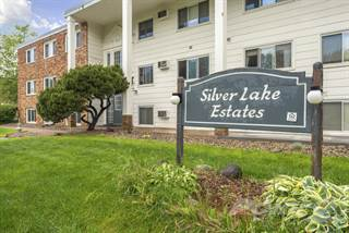 Apartment for rent in Silver Lake, New Brighton, MN, 55112