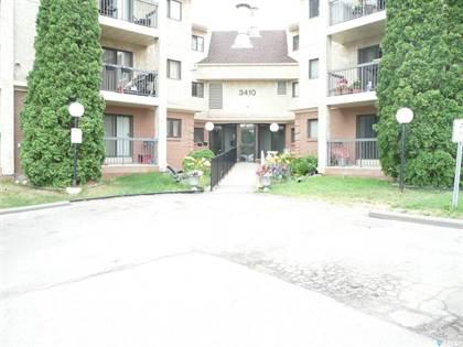 Condominium for sale in 3410 Park STREET 219, Regina, Saskatchewan, S4V 2M8