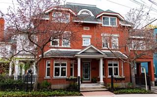 Condo for sale in 45 ALEXANDER STREET UNIT, Ottawa, Ontario, K1M1N1