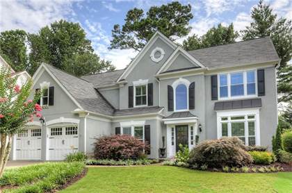 Residential Property for sale in 5351 Briarleigh Close, Dunwoody, GA, 30338
