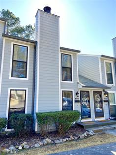 Residential Property for sale in 1028 Riverbend Club Dr, Atlanta, GA, 30339