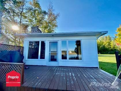 Residential Property for sale in 25 Ch. Privé 4 Lac des Joncs E., Saint-Fabien, Quebec, G0L2Z0
