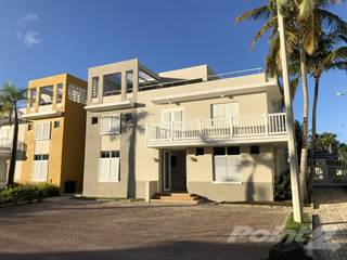 Residential Property for rent in The Cluster, Media Luna, PR