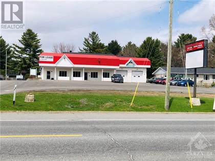 Retail Property for rent in 8244 COUNTY ROAD 17 ROAD, Clarence - Rockland, Ontario