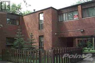 Single Family for sale in 7 - 366 DRIFTWOOD Avenue  7, Toronto, Ontario