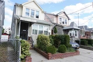 Single Family for sale in 24-25 Humphrey St, East Elmhurst, NY, 11369