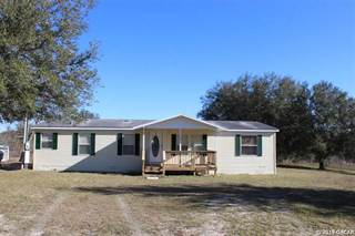 House for sale in 5500 SE 36th Street, Trenton, FL, 32693