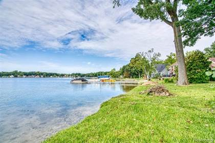 Lots And Land for sale in 564 BLACK OAKS TRAIL, Howell, MI, 48843
