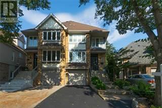 Single Family for sale in 16 BLEINHAM CRT, Markham, Ontario, L3T5T4