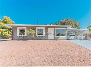 Single Family for sale in 4340 SPRINGDALE Avenue, Las Vegas, NV, 89121