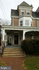 Single Family for rent in 1105 W MAIN STREET 2, Norristown, PA, 19401