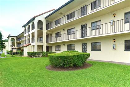 Residential Property for sale in 3055 CASA DEL SOL CIRCLE 106, Clearwater, FL, 33761