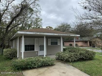 Residential for sale in 2138 WOODSIDE ST, Jacksonville, FL, 32209