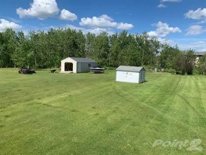 Lots And Land for sale in 11801 78 Street, Peace River, Alberta, T8S 1Y6