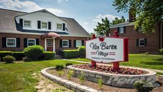 Apartment for rent in Van Buren Village, Kettering, OH, 45420