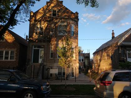 Residential Property for rent in 2343 South TRUMBULL Avenue 1F, Chicago, IL, 60623