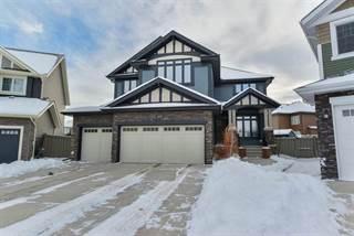 Single Family for sale in 615 WINDERMERE CO NW, Edmonton, Alberta