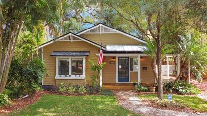 Residential Property for sale in 533 S HYER AVENUE, Orlando, FL, 32801