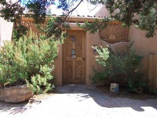 Single Family for sale in 6 Sage Hill Drive, Placitas, NM, 87043