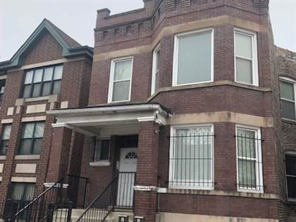 Residential Property for rent in 3639 West Flournoy Street 1, Chicago, IL, 60624