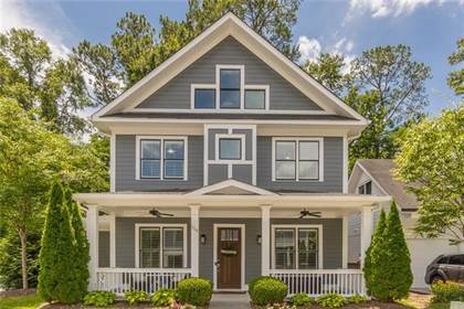 Residential Property for sale in 114 Lenore Place, Decatur, GA, 30030
