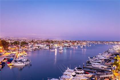 Residential Property for sale in 601 Lido Park Drive 5C & 5D, Newport Beach, CA, 92663