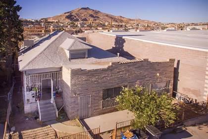 Multifamily for sale in 1615 WYOMING Avenue, El Paso, TX, 79902