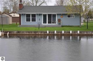 Single Family for sale in 107 Pocahontas Trail, Prudenville, MI, 48651