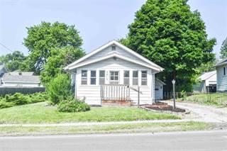 Single Family for sale in 2815 Sherman Boulevard, Fort Wayne, IN, 46808
