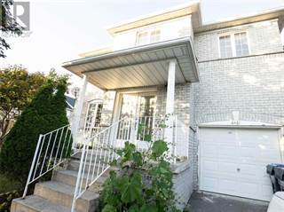 Single Family for rent in 6461 CRUZ AVE E, Mississauga, Ontario, L5V2S3
