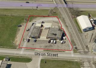 Comm/Ind for sale in 134-146 Union Street, Newark, OH, 43055