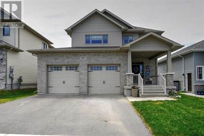 Single Family for sale in 1447 Evergreen DR, Kingston, Ontario, K7P0N1