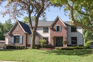 Single Family for sale in 697 Sunningdale, Grosse Pointe Woods, MI, 48236