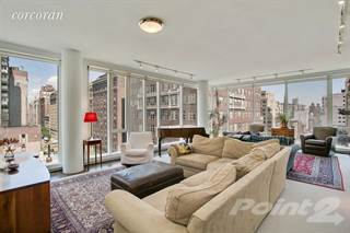 Condo for sale in 151 East 85th Street 10E, Manhattan, NY, 10028