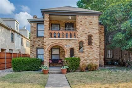 Propiedad residencial en venta en 3328 Rosedale Avenue, University Park, TX, 75205