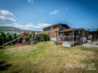 Duplex for sale in 647 Reemon Drive, Kamloops, British Columbia, V2B-6S9