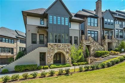 Residential Property for sale in 6656 Cadence Boulevard, Atlanta, GA, 30328