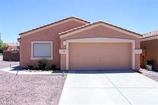 Single Family for sale in 1531 S Dakota Sky Court, Tucson, AZ, 85748