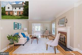 Single Family for sale in 5109 N CHARLES STREET, Baltimore City, MD, 21210