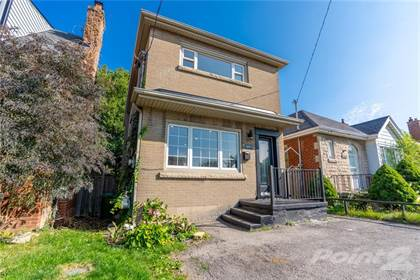 Residential Property for sale in 165A Kenilworth Avenue S, Hamilton, Ontario, L8V 2W6