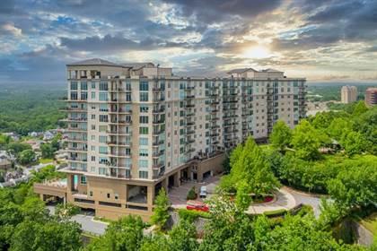 Residential for sale in 2950 Mount Wilkinson Parkway SE 801, Atlanta, GA, 30339