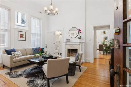 Residential for sale in 1112 Fulton Street, San Francisco, CA, 94117