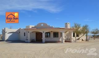 Residential for sale in 6200-016-06, San Felipe, Baja California