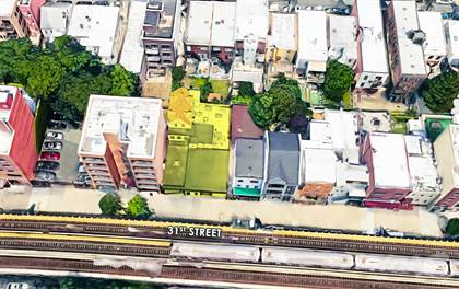 Land for sale in 25-92 31st Street, Queens, NY, 11102
